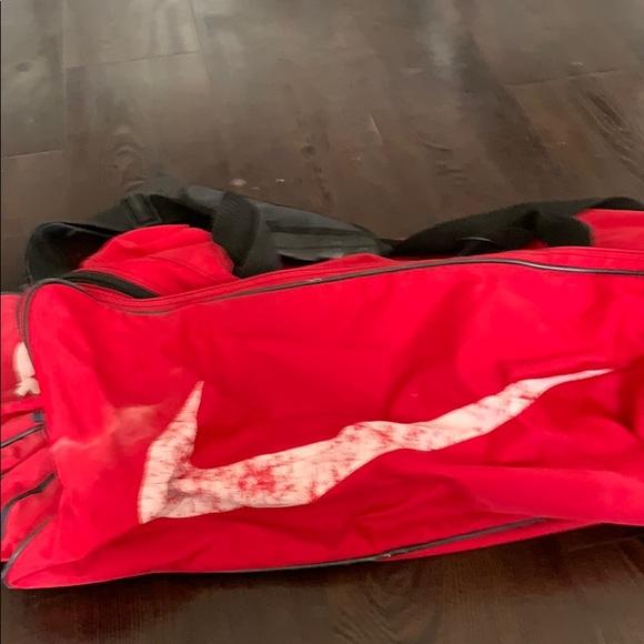 Nike Handbags - Nike Travel Bag